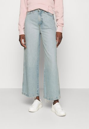 WORLD WIDE - Jeans relaxed fit - great falls