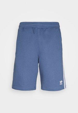 3 STRIPE UNISEX - Træningsbukser - crew blue