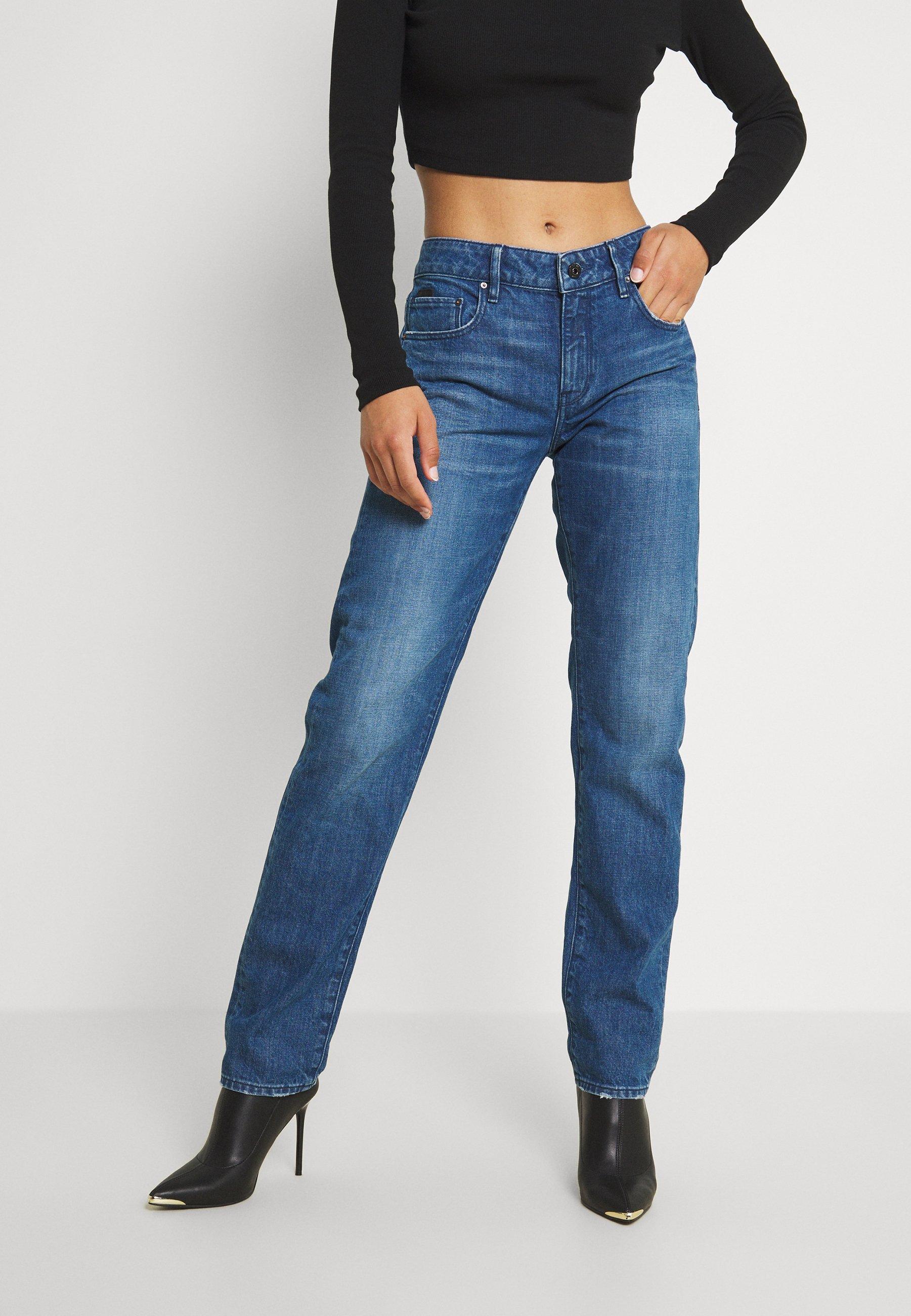 Women KATE BOYFRIEND - Straight leg jeans