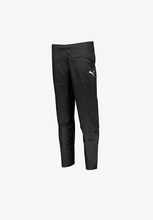 Trousers - schwarzweiss
