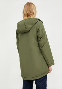 Finn Flare - Winter jacket - khaki - 2