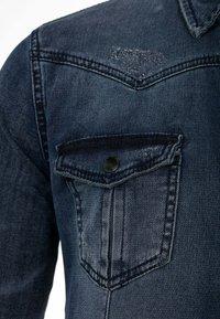 Cipo & Baxx - Overhemd - blue - 2
