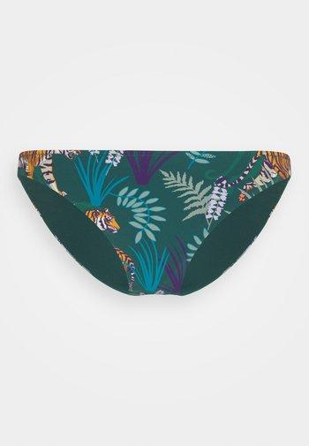 AMOUR - Bikini bottoms - multicolore