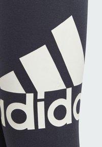 adidas Performance - G BL LEG - Legging - blue - 3