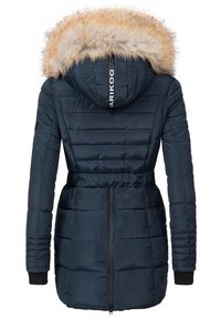 Marikoo - NOVA - Winter coat - blue - 2