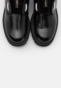 MSGM - STIVALETTO DONNA WOMAN`S BOOT - Platform ankle boots - black - 6