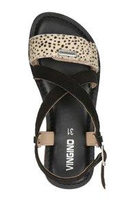 Vingino - EVELINE - Sandals - zwart - 2