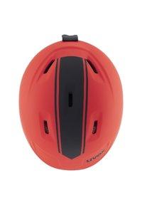 Uvex - HEYYA PRO - Helmet - red - 3