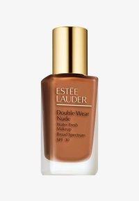 Estée Lauder - DOUBLE WEAR NUDE WATERFRESH MAKE-UP SPF30  - Foundation - 6C1 rich cocoa - 0