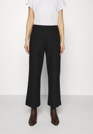 KRISTI HARPER PANT - Trousers - black