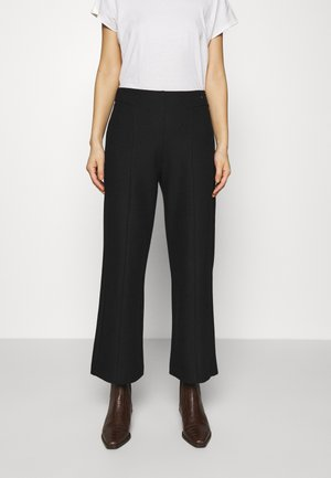KRISTI HARPER PANT - Kalhoty - black
