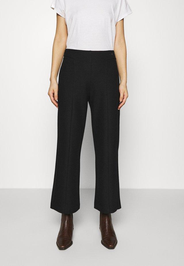 KRISTI HARPER PANT - Pantaloni - black
