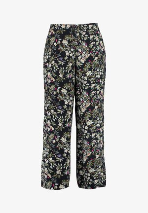 Flared Jeans - multi neutral