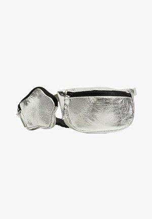 Heuptas - silver