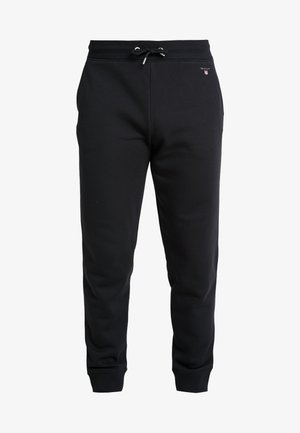 THE ORIGINAL PANT - Spodnie treningowe - black