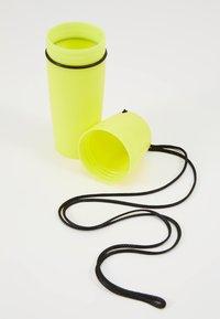 Vintage Supply - WATERPROOF CASH HOLDER - Wallet - yellow - 6