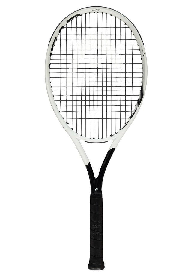 "HEAD TENNISSCHLÄGER ""GRAPHENE 360+ SPEED LITE"" - BESAITET - 16 X - Tennis racket - schwarz (200)"