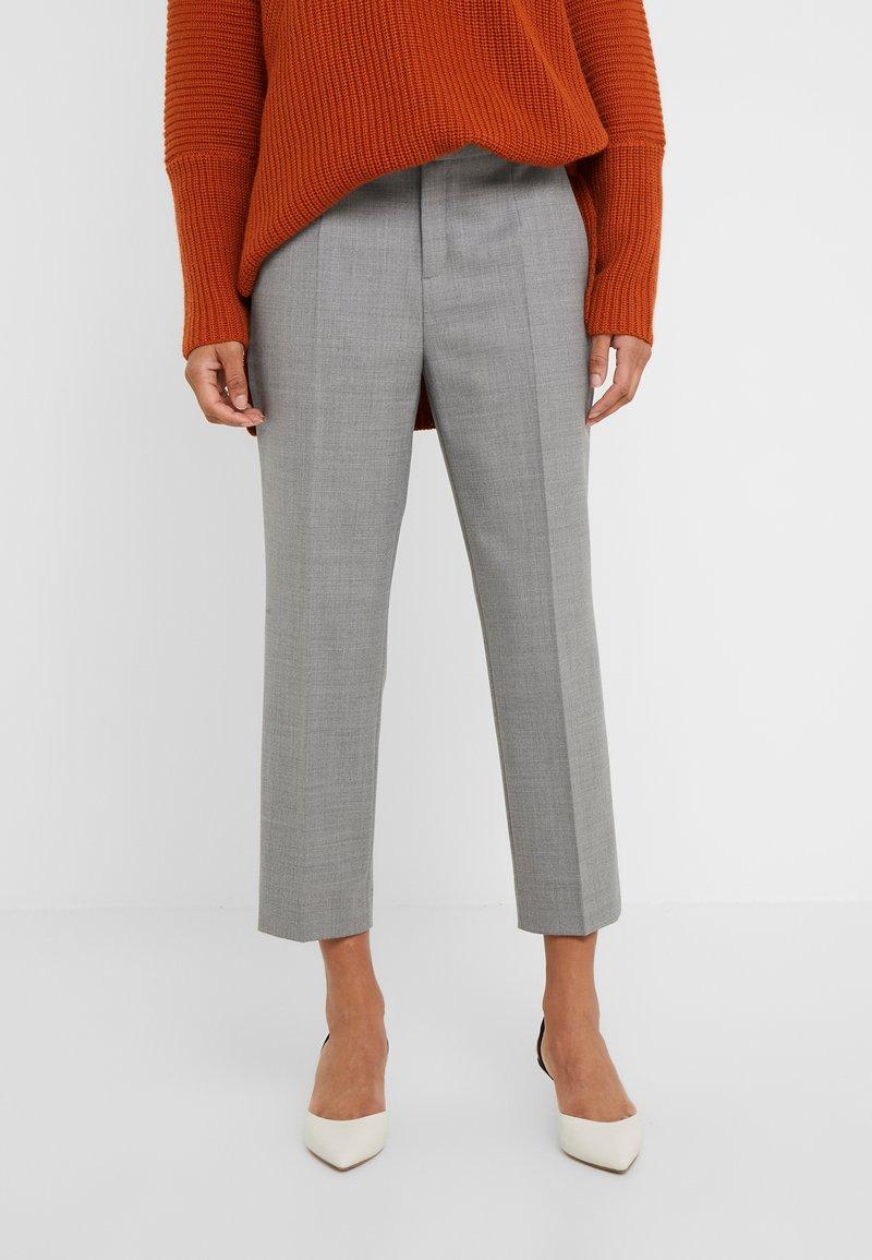 DRYKORN - BEGIN - Trousers - hell grau