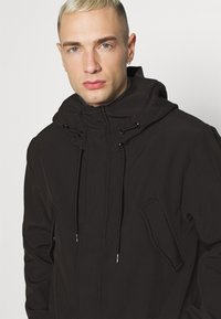 Only & Sons - ONSHALL  - Parka - black - 4