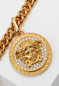 Versace - Halsband - gold-coloured