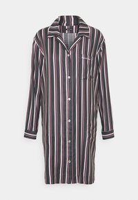 Marc O'Polo - SLEEPSHIRT - Nightie - burgund - 0