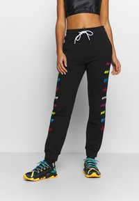 MSGM - PANTALONE - Tracksuit bottoms - black - 0