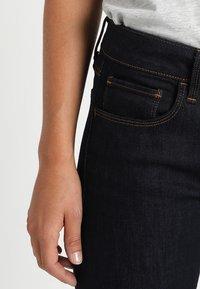 G-Star - 3301 DC STRAIGHT - Straight leg jeans - visor stretch denim - 3