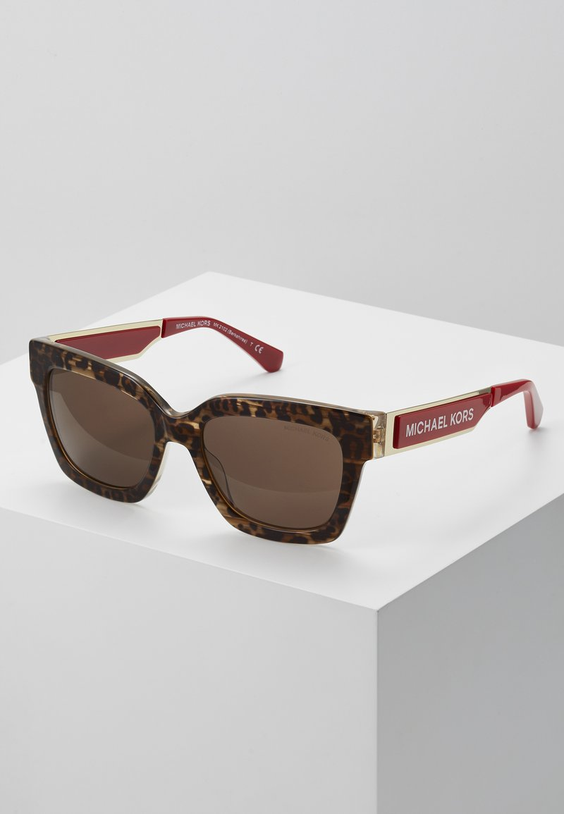Michael Kors - Sunglasses - brown