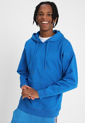 HOODY  - Sweat à capuche - brightblue