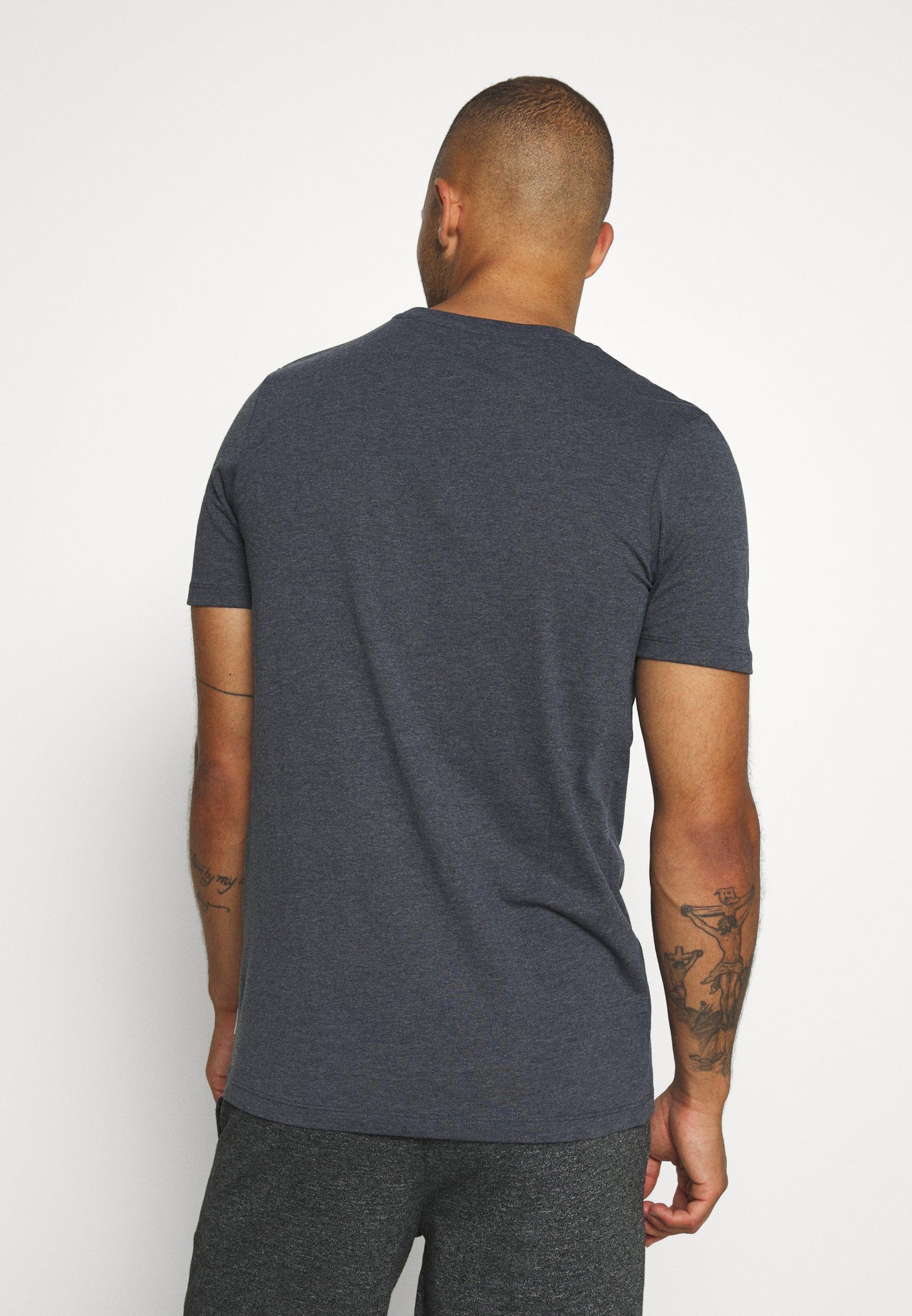 Men JCOTULIP TEE - Print T-shirt