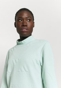 adidas Performance - CREW A.RDY - Sweatshirt - mint - 3