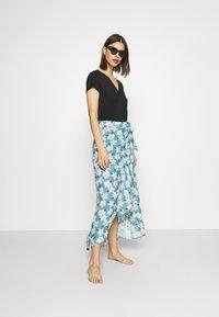 Banana Moon - LINDSEY - Beach accessory - bleu - 1