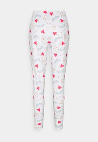 Loungeable - HEARTS & ARROWS WITH LEGGINGS - Pigiama - multi - 4