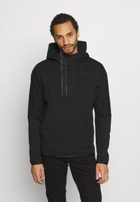 Nike Sportswear - Hættetrøjer - black - 0