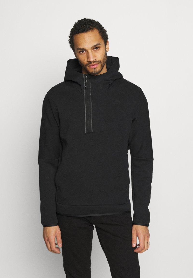 Nike Sportswear - Hættetrøjer - black