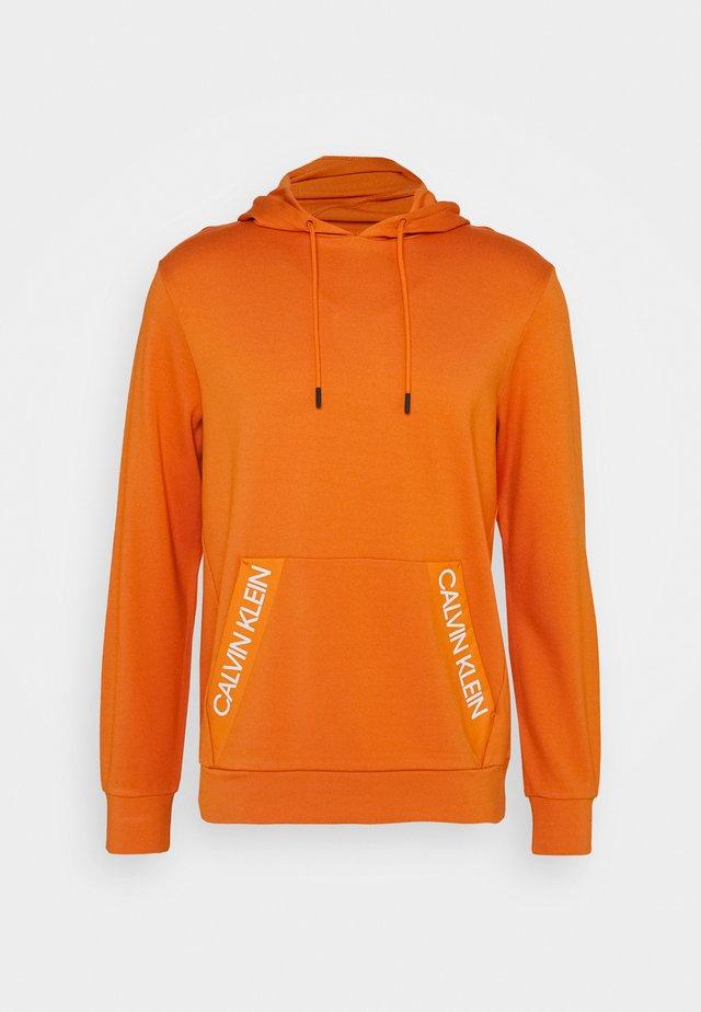 HOODIE - Sweater - orange
