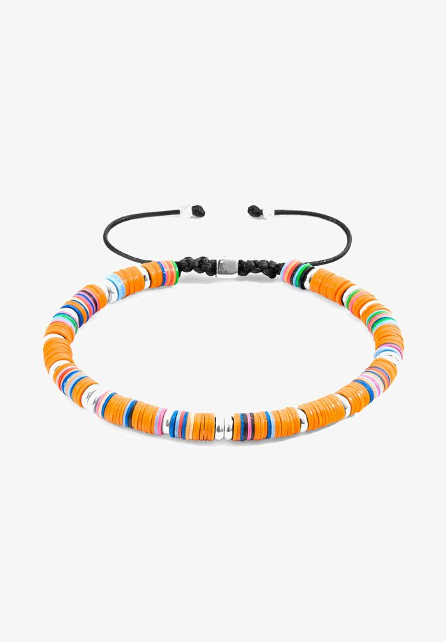 KIVU  - Bracelet - orange