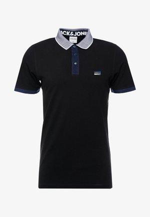 JCOCHARMING - Polo shirt - black