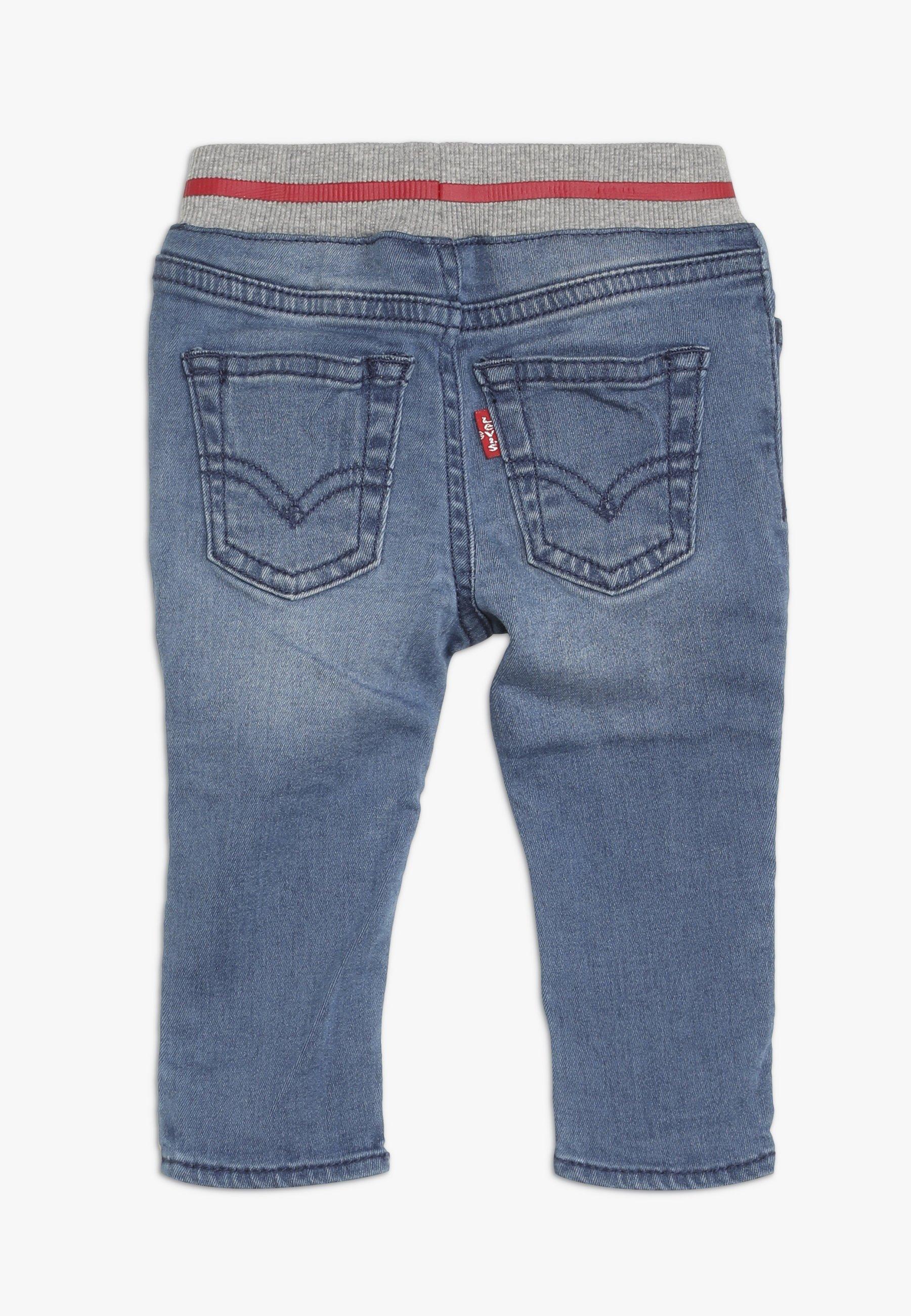 Kids PULL ON SKINNY UNISEX - Jeans Skinny Fit