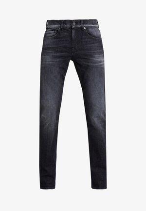 PORTRAY - Slim fit jeans - black
