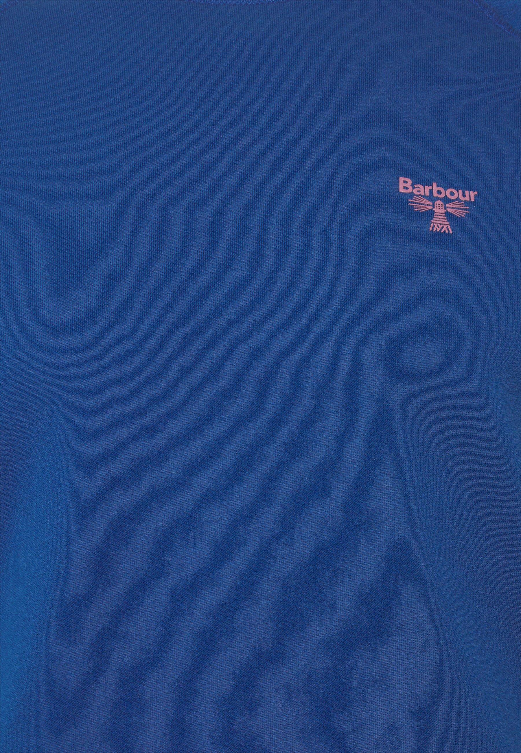 Pepe Jeans DYLAN - Stickad tröja - dark ocean/mörkblå - Herr Vinterkläder 4T0MY