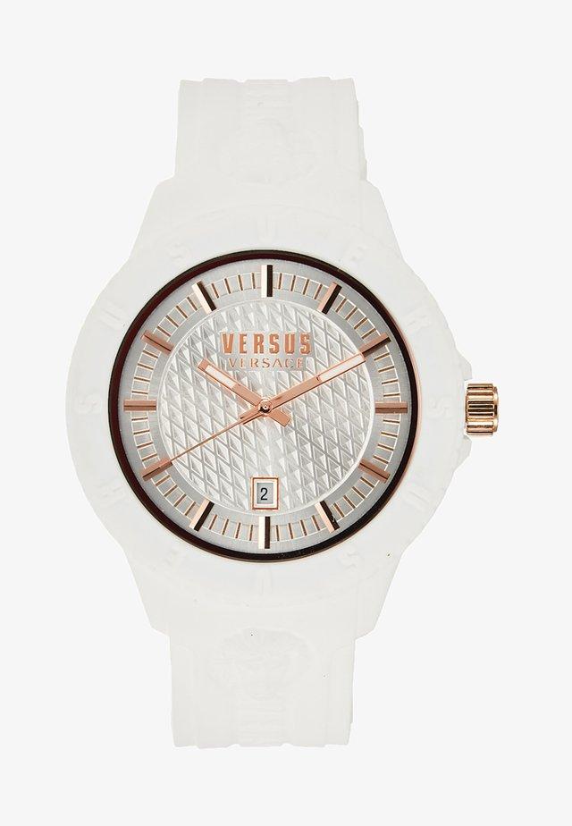 TOKYO - Reloj - white