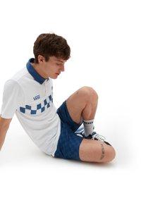 Vans - MN VANS X PENN POLO - Polo shirt - (penn) white - 3