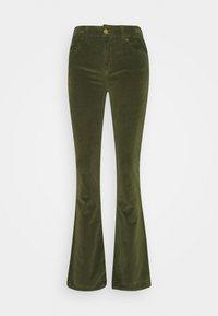LOIS Jeans - RAVAL  - Pantalon classique - cypress - 0