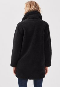 BONOBO Jeans - Winter coat - noir - 2