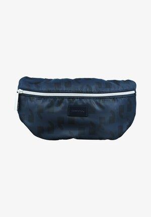 Bum bag - darkblue