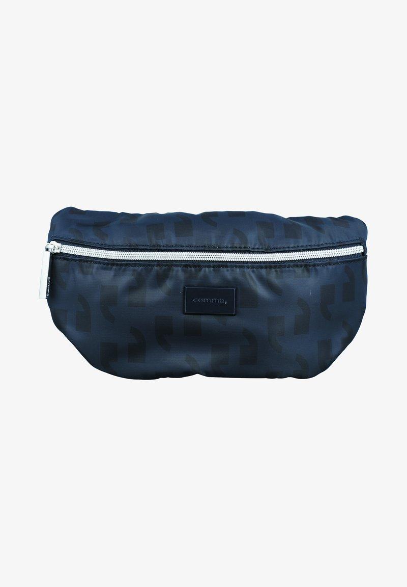 comma - Bum bag - darkblue