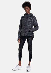 Desigual - Winter jacket - black - 1