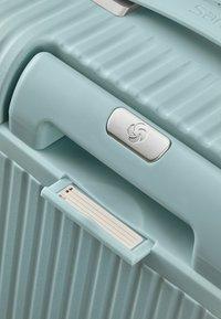 Samsonite - HI-FI  - Wheeled suitcase - sky blue - 3