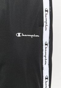 Champion - TRACKSUIT - Tepláková souprava - white - 6